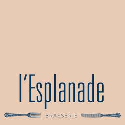 Logo de L'Esplanade