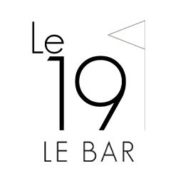 Logo de Bar le 19 et ses Terrasses