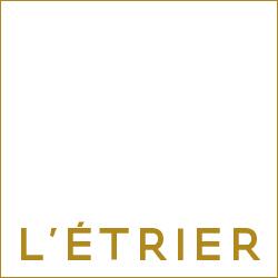 Logo de L'Etrier