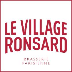 Logo de Le Village Ronsard