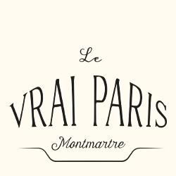 Logo de Le Vrai Paris