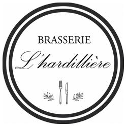 Logo de L'Hardillière