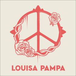 Logo de Louisa Pampa