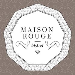 Logo de Maison Rouge