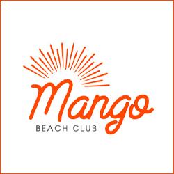 Logo de Mango
