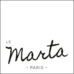 Logo de Marta