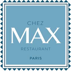 Logo de Max Le Restaurant