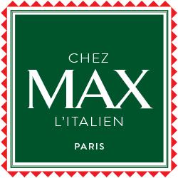 Logo de Max l'Italien
