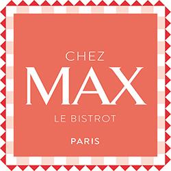 Logo de Max Le Bistrot