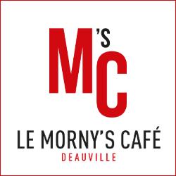 Logo de Le Morny's Café
