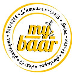 Logo de My Baar