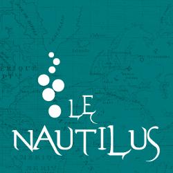 Logo de Le Nautilus