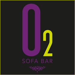 Logo de O2 Sofa Bar