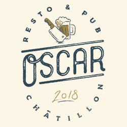 Logo de Oscar