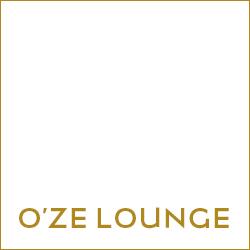 Logo de O'ze Lounge