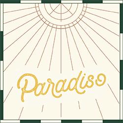 Logo de Paradiso Abu Dhabi