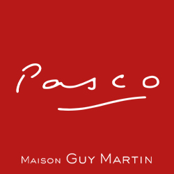 Logo de Pasco