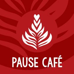 Logo de Pause Café