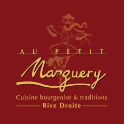 Logo de Au Petit Marguery Rive Droite