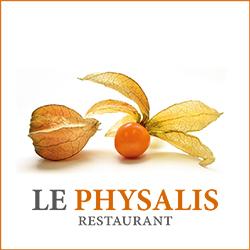 Logo de Le Physalis