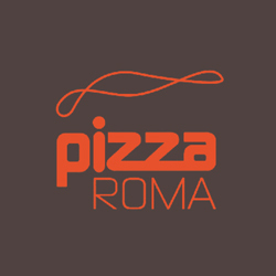 Logo de Pizza Roma Maine