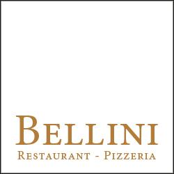 Logo de Pizzeria Bellini