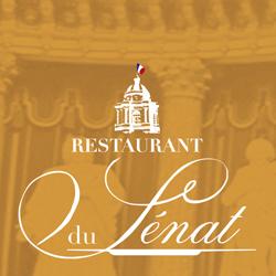 Logo de Restaurant du Sénat
