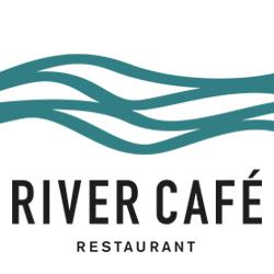 Logo de River Café