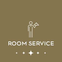 Logo de Room Service Grand Hôtel Dinard