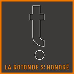 Logo de La Rotonde St Honoré