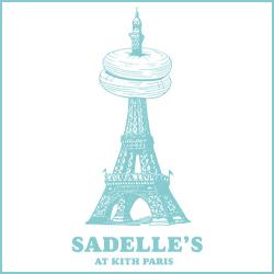 Logo de Sadelle's