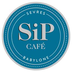Logo de SIP Café