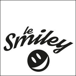 Logo de Le Smiley