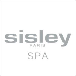 Logo de Spa Sisley / Hôtel Christopher St Barth