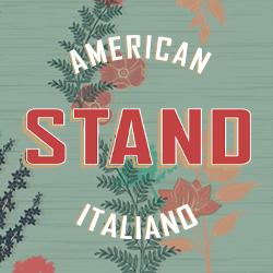 Logo de Le Stand