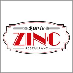 Logo de Sur le Zinc