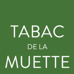 Logo de Tabac de la Muette