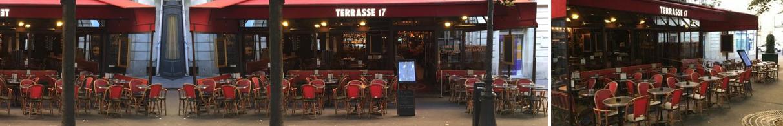 Photo de La Terrasse 17