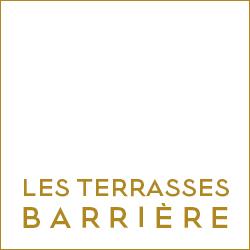Logo de Les Terrasses Barrière