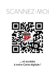 Apercu de la carte 4 QR Codes Carte Lounge