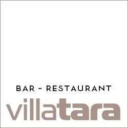 Logo de La Villatara