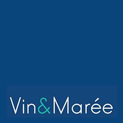 Logo de Vin & Marée