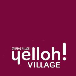 Logo de Yelloh Bénodet